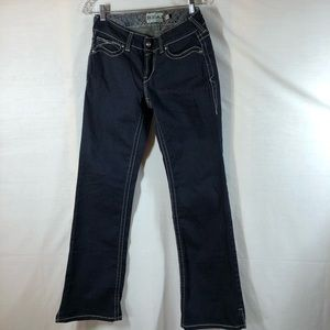 Ariat Real Denim Dark Wash Jeans 29R